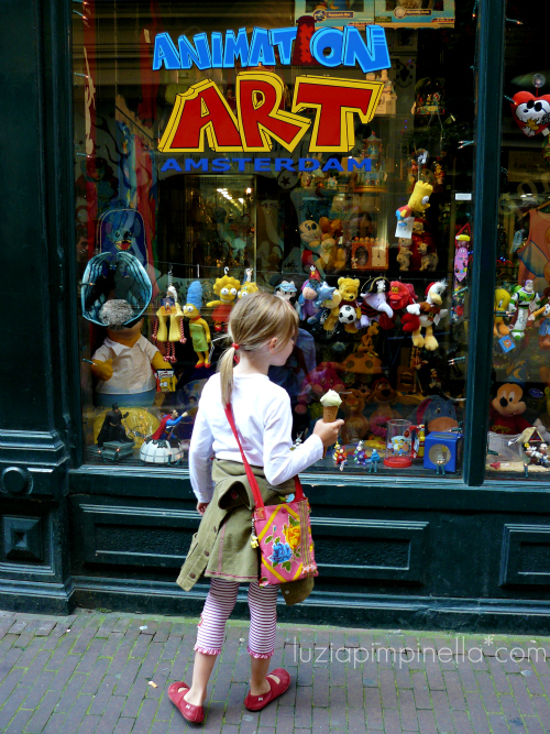 luzia pimpinella blog |städtetrip: shopping in amsterdam | city trip: shopping in amsterdam