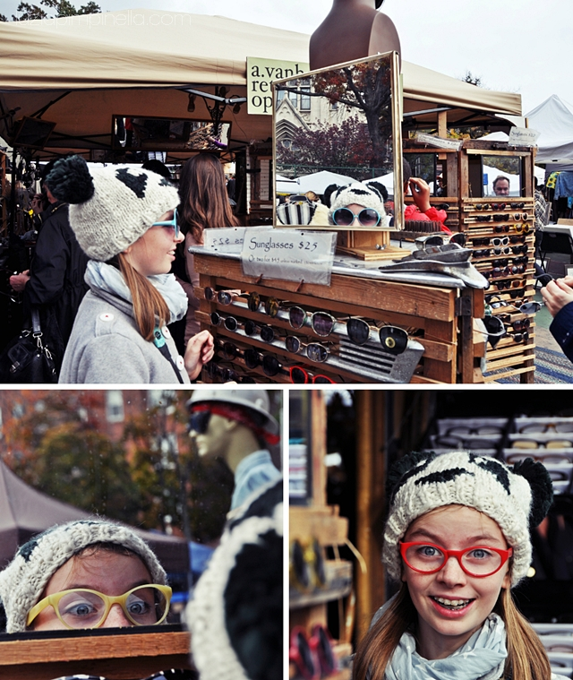 luzia pimpinella BLOG | reise: der brooklyn flea flohmarkt in NYC | travel new york : the brooklyn flea market