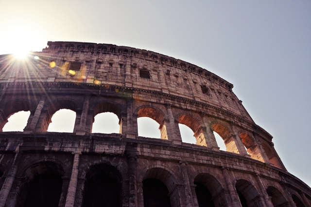 luzia pimpinella BLOG | travel tuesday | wie wir die warteschlange am colosseum in rom übersprangen | how we jumped the waiting line at the colosseum in rome