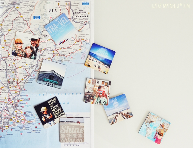 luzia pimpinella BLOG | sponsored giveaway | instagram magnete | instagram magnet stickers