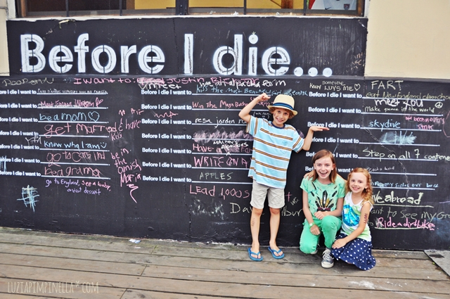 luzia pimpinella blog | travel portland maine | before i die i want to - flatbread co.