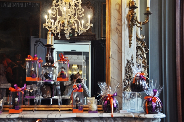 "luzia pimpinella | travel antwerp | antwerpen shopping tip: chocolatier ""the chocolate line "" im palais op der meir 