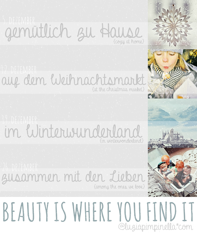 luzia pimpinella BLOG | beauty is where you find it -  themen für unser fotografie projekt im DEZEMBER | DEZEMBER prompts for our collective photography challenge