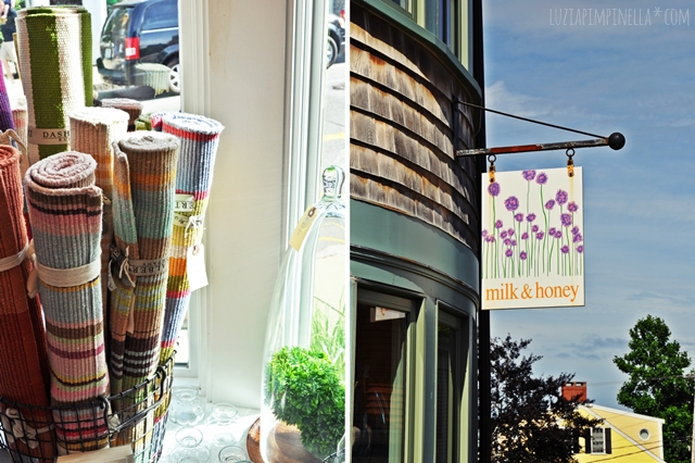 luzia pimpinella | travel | rockport massachusetts - tolle shops