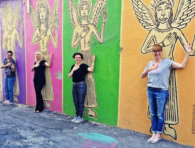 luzia pimpinella | travel | 4 blogger angels in lissabon auf corktour2014