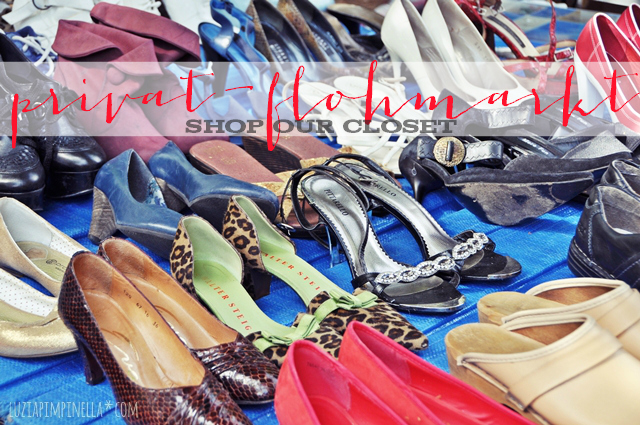 privatflohmarkt - shop our closet | luziapimpinella.com