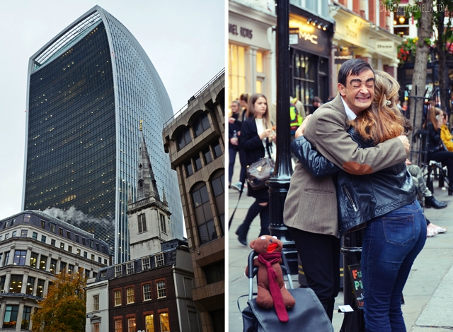 travel | london familientrip im herbst - sightseeing | ©luziapimpinella.com