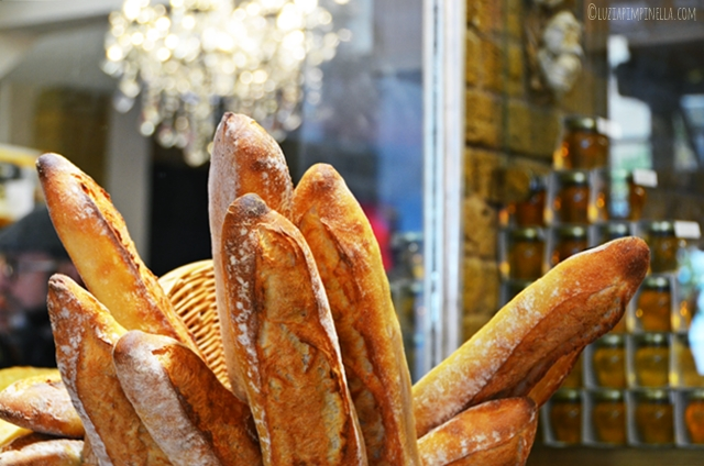travel london | east end food tour - house of androuet, spitalfields | ©luziapimpinella.com