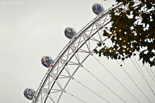 travel | london familientrip im herbst - sightseeing london eye | ©luziapimpinella.com