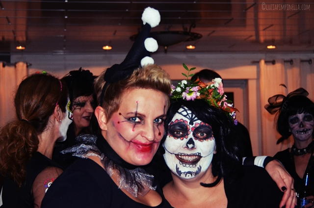 luzia pimpinella | family & friends| halloween party 2015