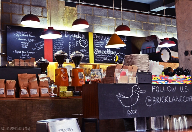 travel | london familien-citytrip | café tipp: gaswell road coffee | luziapimpinella.com
