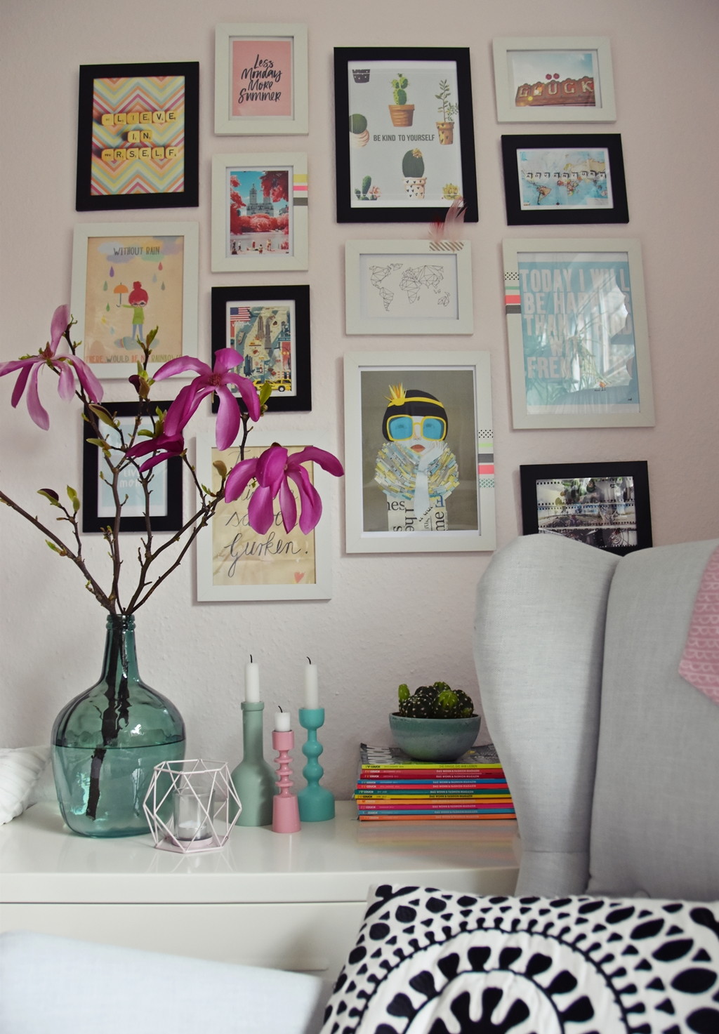 Teenager Madchen Zimmer Teen Room Makeover