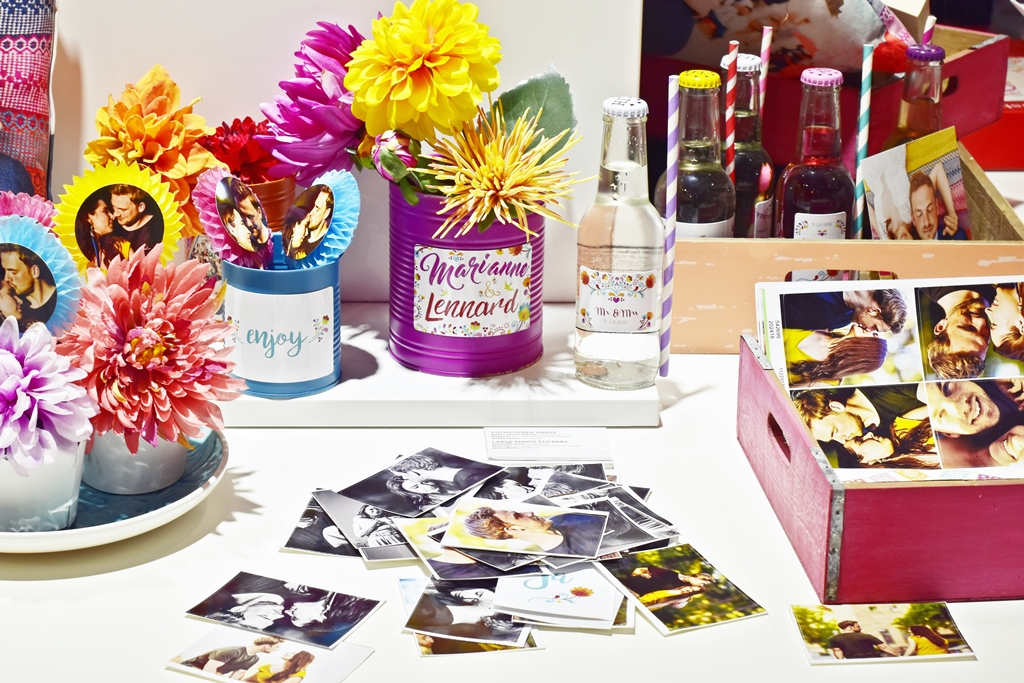 SisterMAG loves CEWE Photokina Blogger-Event| Messe Rundgang | luzia pimpinella Blog