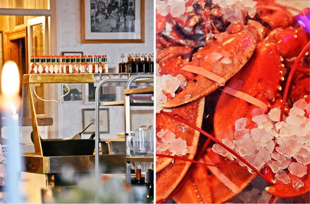 Südengland Roadtrip | Whitstable in Kent - Restaurant Tipp: Wheelers Oyster Bar | Travel with luzia pimpinella
