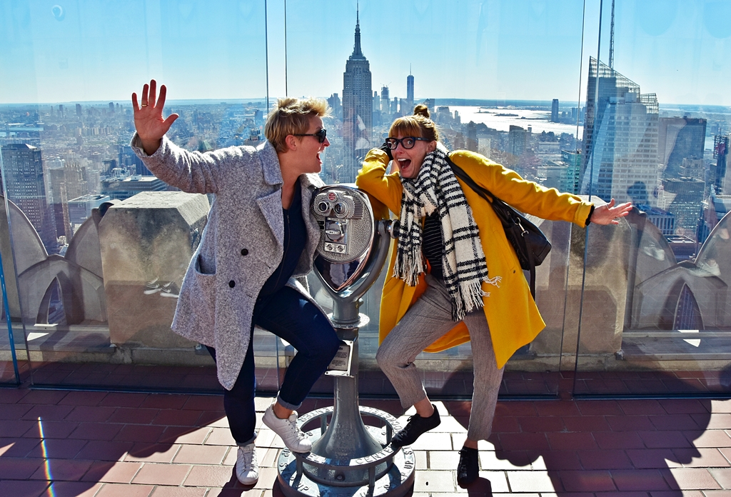 Travel - City-Trip | New York DOs & DON'Ts - NYC Städtereise Tipps für First-Timer | luzia pimpinella