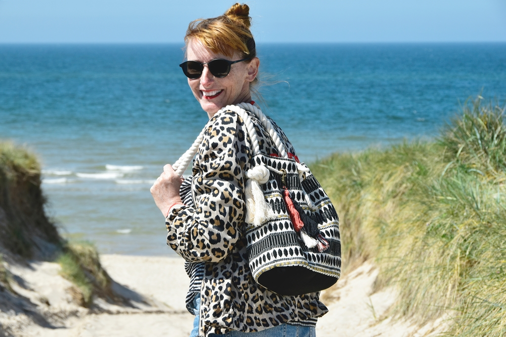 Unser Sylt Wochenend-Trip - Strandrestaurant-Tipp Buhne 16 Sylt & mein Travel Outfit of the Day | luziapimpinella.com