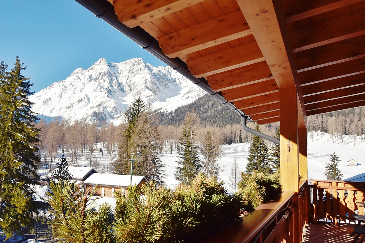 Skiurlaub in Südtirol – Hotel-Tipp Bad Moos in Sexten – Skifahren in den Dolomiten | Travel South Tyrol Dolomites | luziapimpinella.com {Pressereise-Advertorial}