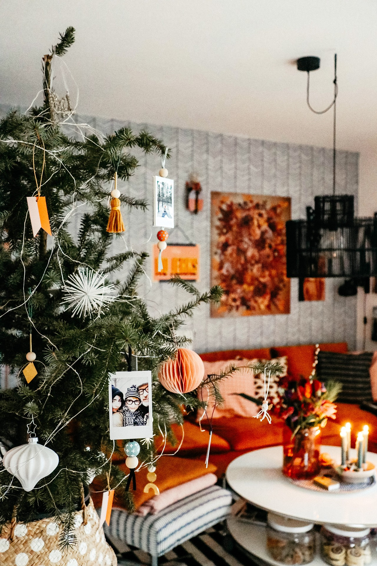 Stay At Home Weihnachten 2020 | luziapimpinella.com